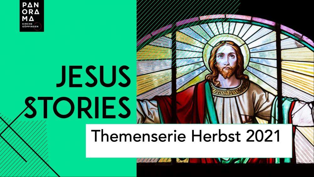Jesus Stories